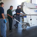 Crystal Maintenance Inc. certification training image